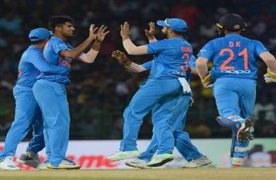 Nidahas Tri Series 2018: Dhawan continues to impress as India beats Bangladesh by 6 wickets