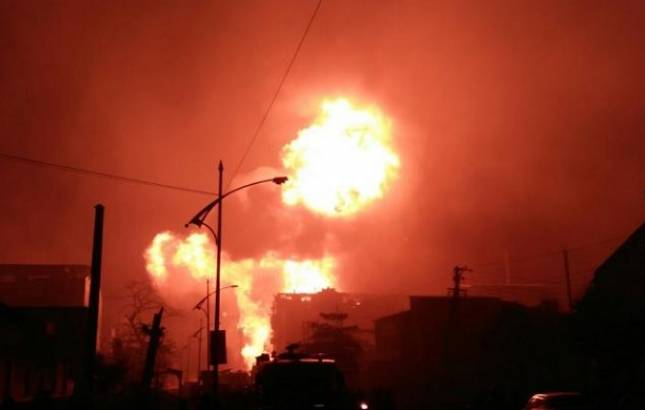 Palghar chemical factory fire live updates: Death toll rises to 3 killed, fire fighting operation underway