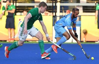 Sultan Azlan Shah Cup: Ireland stun India with 3-2 win, out of Finals contention