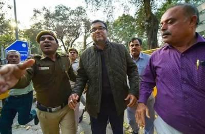 INX Media Case: Delhi court extends Karti Chidambaram's custody by three days; gives CBI permission to confront him with CA