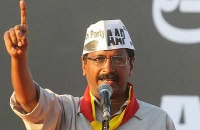 After hunger strike threat, Kejriwal writes to PM Modi, Rahul Gandhi to resolve Delhi's sealing issue