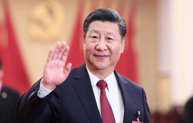 Xi Jinping is all set to become China's leader-for-life (File Photo)