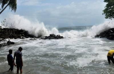 Kerala on high alert as depression in Arabian Sea deepens; fishermen warned not to venture into sea