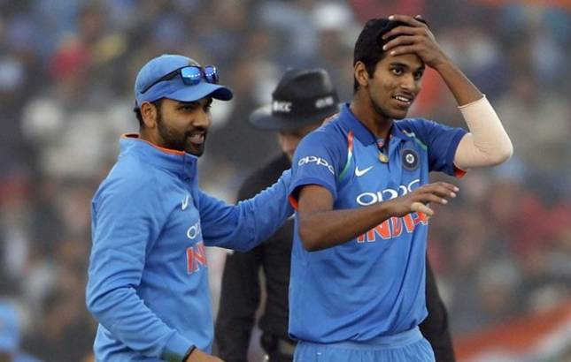 India takes on Bangladesh in the fifth match of Nidahas T20 tri series. (Image Source: PTI)