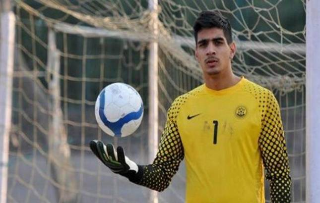 Gurpreet Sandhu signs new 5-year contract with Bengaluru FC(Source - Twitter)