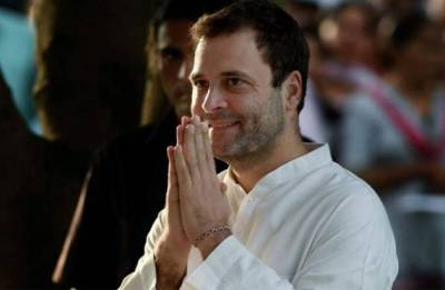 Uttar Pradesh bypolls: Deposits of Congress candidates seized but party president Rahul Gandhi happy with results