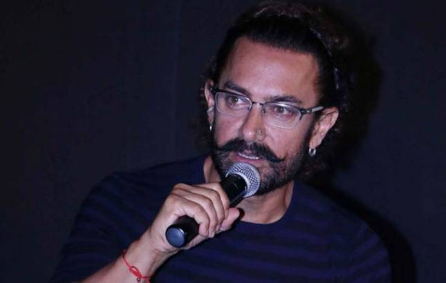 Aamir Khan's first post on Instagram is too emotional (see pic)