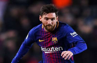 Lionel Messi brings up CENTURY OF GOALS in Champions League, helps Barcelona beat Chelsea 4-1 in quarters