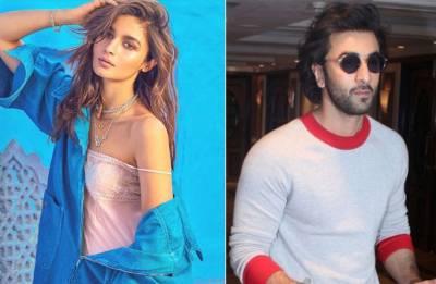 Alia Bhatt speaks up in dating rumours with Ranbir Kapoor