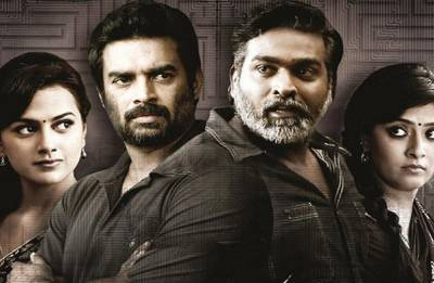 R Madhavan- Vijay Sethupathi starrer 'Vikram Vedha' to be remade in Hindi; Deets inside