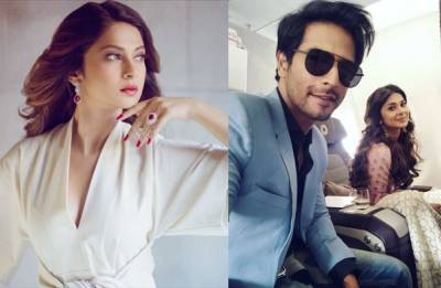 'Bepannaah': Is Jennifer Winget dating co-star Sehban Azim? Here's the truth