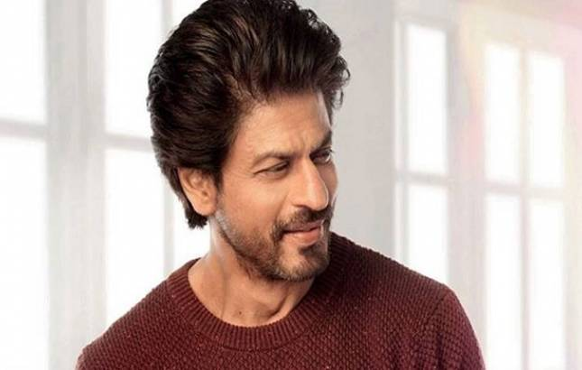 Acting made Shah Rukh Khan win over his traumatic Hichki(Source - file pic)