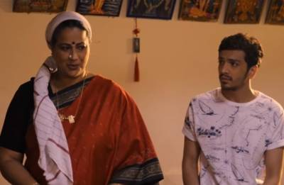 Indian filmmaker Sridhar Rangayan's 'Evening Shadows' wins award at Amsterdam fest