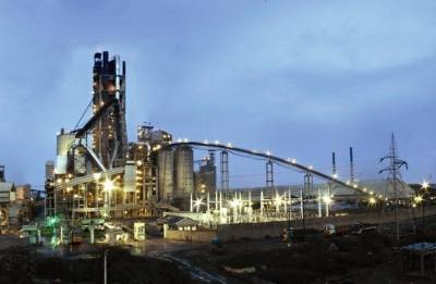 Creditors' panel approves Dalmia Bharat's resolution plan for Binani Cement