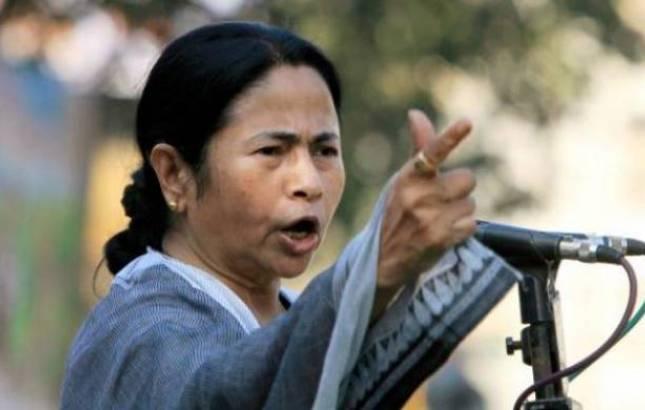Mamata Banerjee - File Photo