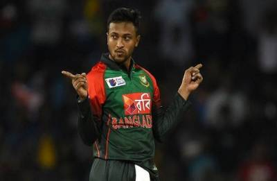 Nidahas Trophy: I need to remain calm, says Bangladesh Captain Shakib Al Hasan