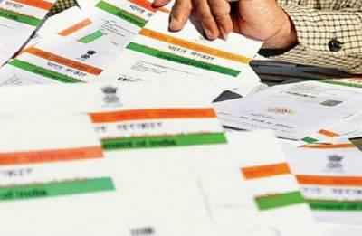 UIDAI advises people to take precautions while sharing Aadhaar details online