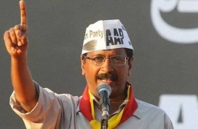 Delhi CM Arvind Kejriwal meets dissenting Punjab AAP MLAs