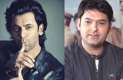 Kapil Sharma-Sunil Grover's fight takes NASTY turn, read their tweets
