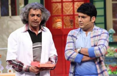 Sunil Grover's CONDITION to join 'Family Time With Kapil Sharma' revealed