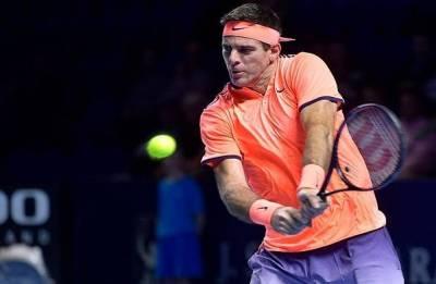Indian Wells: Juan Martin Del Potro upsets top seed Roger Federer in thrilling three-set title clash
