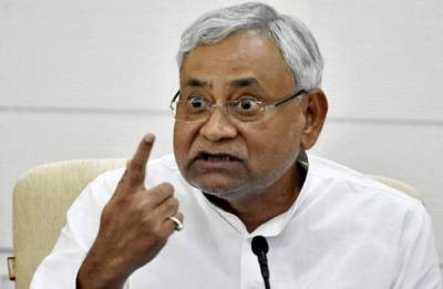 Won't compromise with people dividing society, says Bihar CM Nitish Kumar