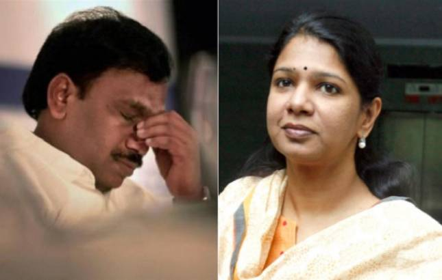 2G scam: ED moves Delhi High Court against acquittal of A Raja, Kanimozhi