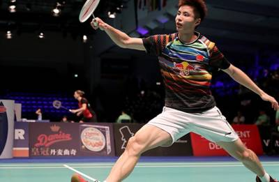 All England Open: Shi Yuqi upsets six-time champ Lin Dan in pulsating title clash
