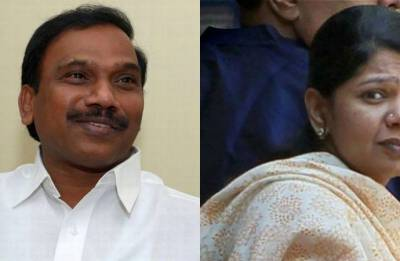 CBI moves Delhi HC against acquittal of Raja, Kanimozhi in 2G case