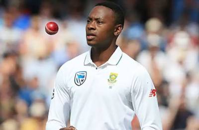 Kagiso Rabada cleared to play third Test against Australia at Cape Town after ICC overturns two-match ban