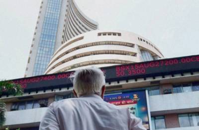 Sensex rises 74 points in volatile trade ahead of US Fed meet