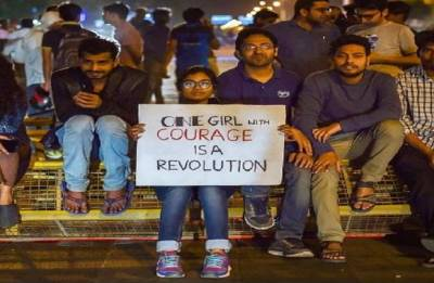 Atul Johri case: JNU women students' battle for justice