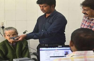 Supercomputer will take over 13 billion years to hack Aadhaar data: UIDAI chief to Supreme Court