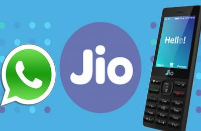 Reliance JioPhones to get WhatsApp support anytime soon, hints latest beta update
