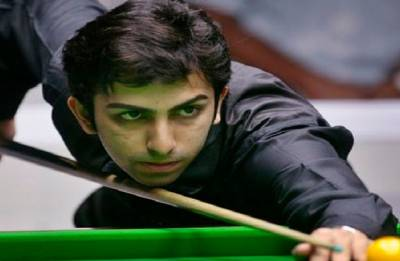 Pankaj Advani qualifies for knockouts at Asian Billiards Championship