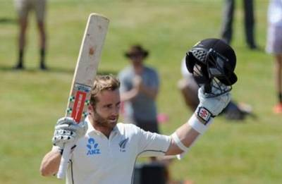 Kane Williamson notches up 18th Test ton in Auckland Test, becomes New Zealand's most prolific century-maker