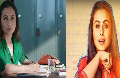 Hichki BO Report: Rani Mukerji starrer opens well, mints THIS much on day one