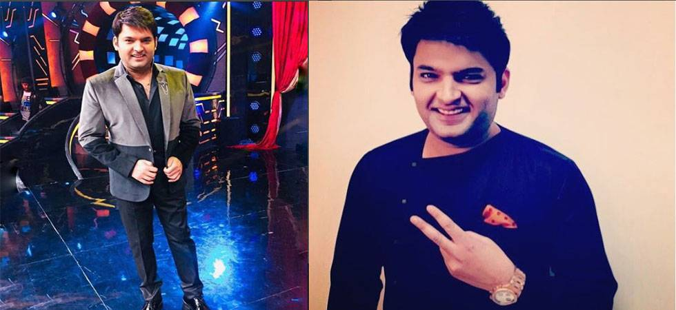 Family Time With Kapil Sharma to go on air as scheduled, team resumes shoot (Source- Instagram)