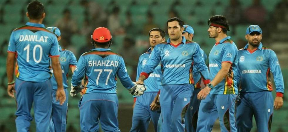 Afghanistan thrashes Ireland to qualify for 2019 World Cup(Source - file pic)
