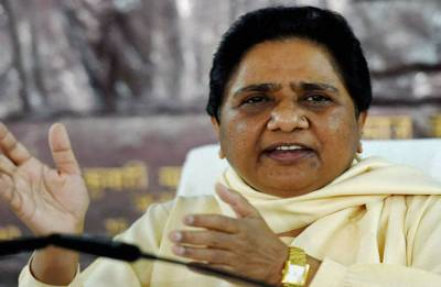 BJP's dirty games won't affect SP-BSP ties in Uttar Pradesh, says Mayawati