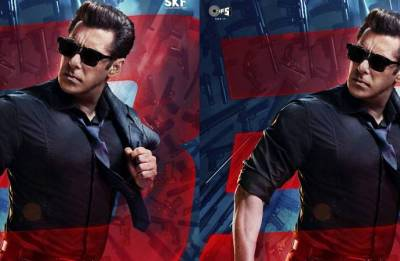 Race 3 new poster out: Meet 'Shamsher' aka BOSS of Salman Khan's action thriller (see pic)
