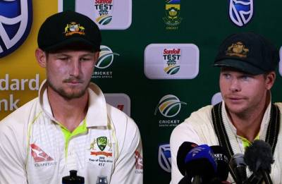 Ball tampering row: Steve Smith handed one-match suspension, fined 100 per cent match fee