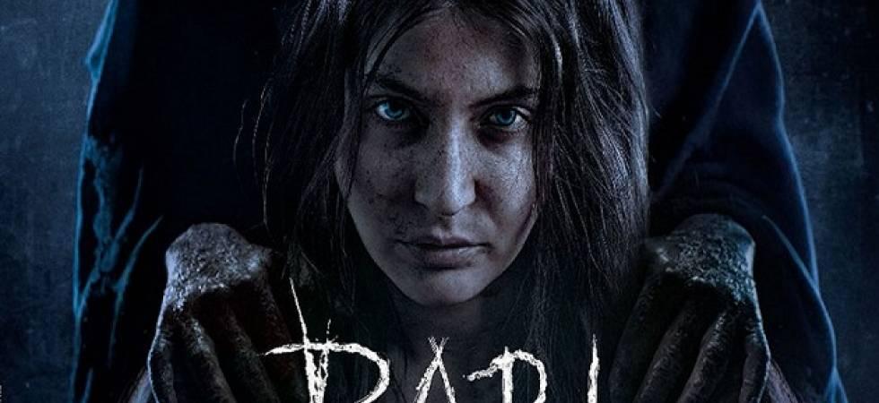 Pari | Anushka Sharma starrer supernatural flick to be remade in Tamil (Photo Source: YouTube)
