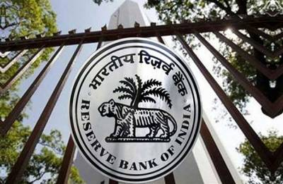 RBI sets rupee reference rate at 64.9055 against US dollar