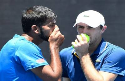 Miami Open: Rohan Bopanna and partner crashes out of second round men's doubles