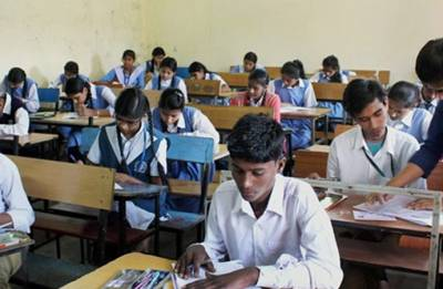 Class XII student dies while taking examination in Gujarat