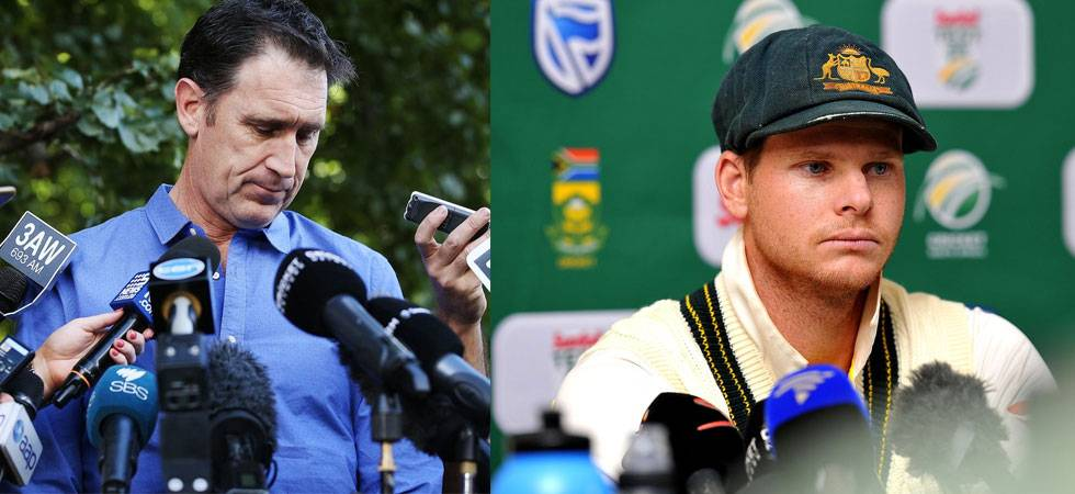 Ball Tampering row | Lehmann to remain coach; verdict on Smith, Warner in next 24 hours: Cricket Australia (Source: Twitter)