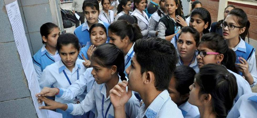 CBSE Boards 2018: Biology paper easy, Science stream students happy (Source: PTI)