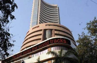 Sensex ends 108 points higher, Nifty comfortably above 10,150