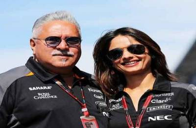 Vijay Mallya set to tie the knot for third time, to marry former Kingfisher air-hostess, girlfriend Pinky Lalwani